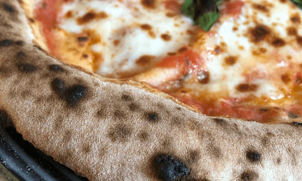 Pizza korst